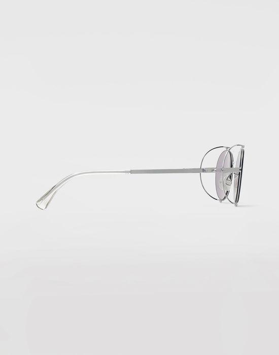 MAISON MARGIELA MYKITA + MAISON MARGIELA 'CRAFT' Eyewear E d