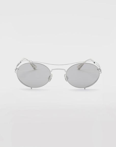 MAISON MARGIELA MYKITA + MAISON MARGIELA 'CRAFT' Eyewear E f