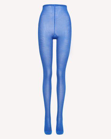 REDValentino QR0KI02C46K H2M Socks Woman f