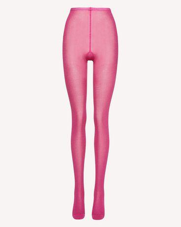 REDValentino QR0KI02C46K FA9 Socks Woman f