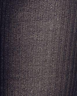 REDValentino Lurex knit socks