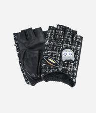 KARL LAGERFELD Karl Space Gloves 9_f