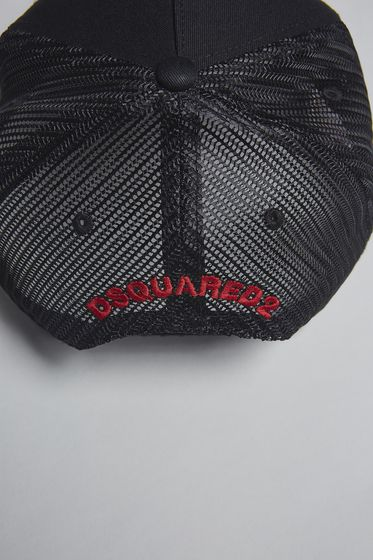 DSQUARED2 Hat E KNM000115040001M063 b