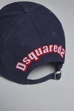 DSQUARED2 Dude2 Baseball Cap Hat Man