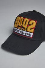 DSQUARED2 DSQ2 Baseball Cap Hat Man