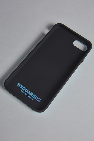 DSQUARED2 iPhone holder Man ITM003155000001M037 b
