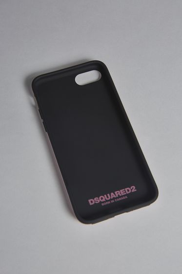 DSQUARED2 iPhone holder [*** pickupInStoreShippingNotGuaranteed_info ***] ITM003155000001M037 b