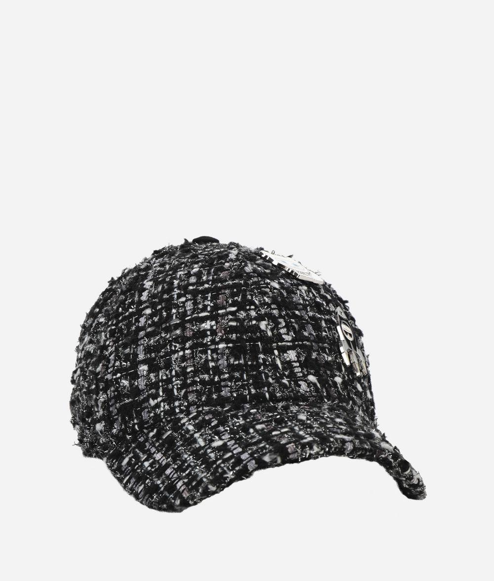 KARL LAGERFELD Karl Space Cap Hat Woman f