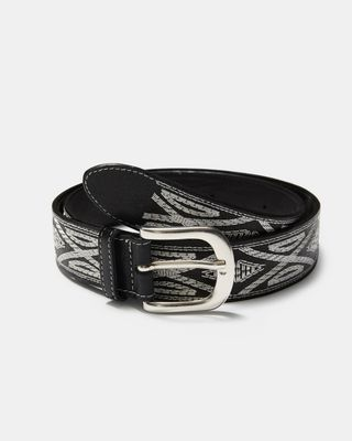 ISABEL MARANT BELT Man TETYH belt r