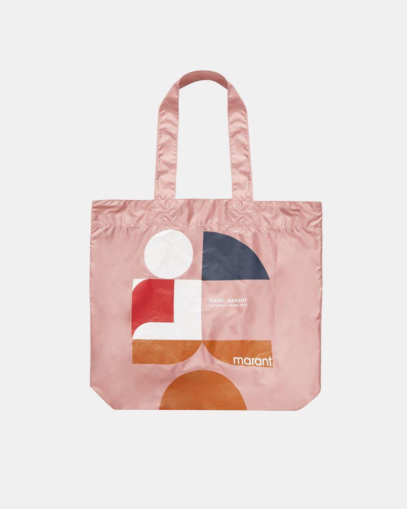 WOOM shopper bag ISABEL MARANT