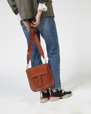 ISABEL MARANT BAG Woman SYKAN bag  e