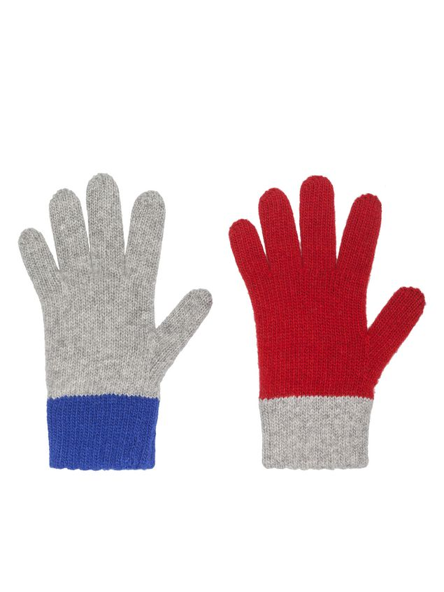 Marni WOOL GLOVES Woman - 1