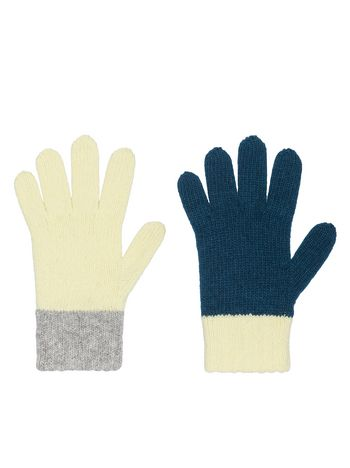 Marni WOOL GLOVES Woman