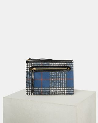 PAZEE clutch bag
