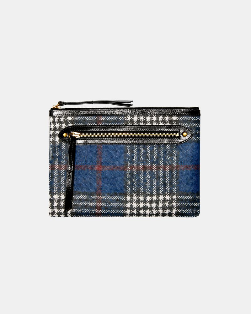 PAZEE clutch bag ISABEL MARANT
