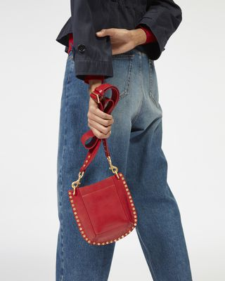 ISABEL MARANT BAG Woman NASKO bag e