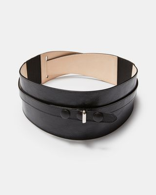 ISABEL MARANT BELT Woman KAJY belt r