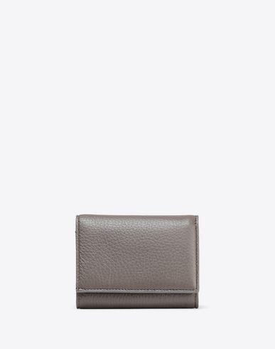 MAISON MARGIELA Wallets Man Fold-out leather wallet f