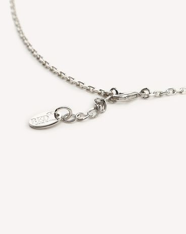 REDValentino QQ0J0A78QYC 172 Necklace Woman r