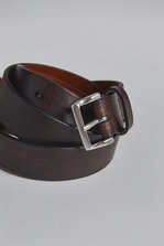 DSQUARED2 Casual Buckle Belt Belt Man