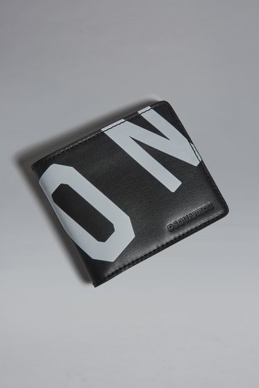 DSQUARED2 Wallet Man WAM0008168013645147 m