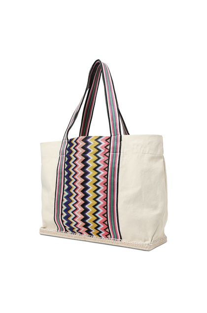 MISSONI Bags Beige Woman - Front