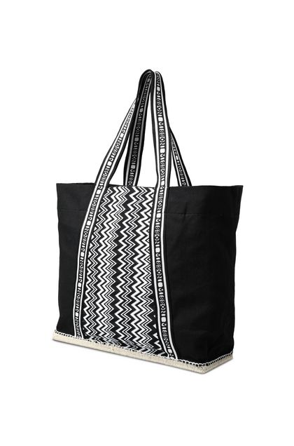 MISSONI Bags Black Woman - Front