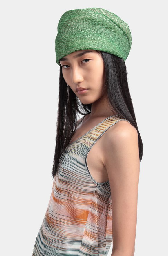 MISSONI Turban  Woman