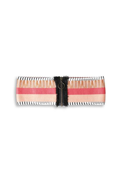 MISSONI Belt Coral Woman - Front