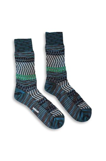 MISSONI Short socks Man m