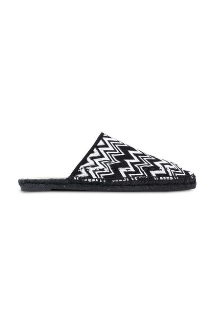 MISSONI Mules Black Woman - Back