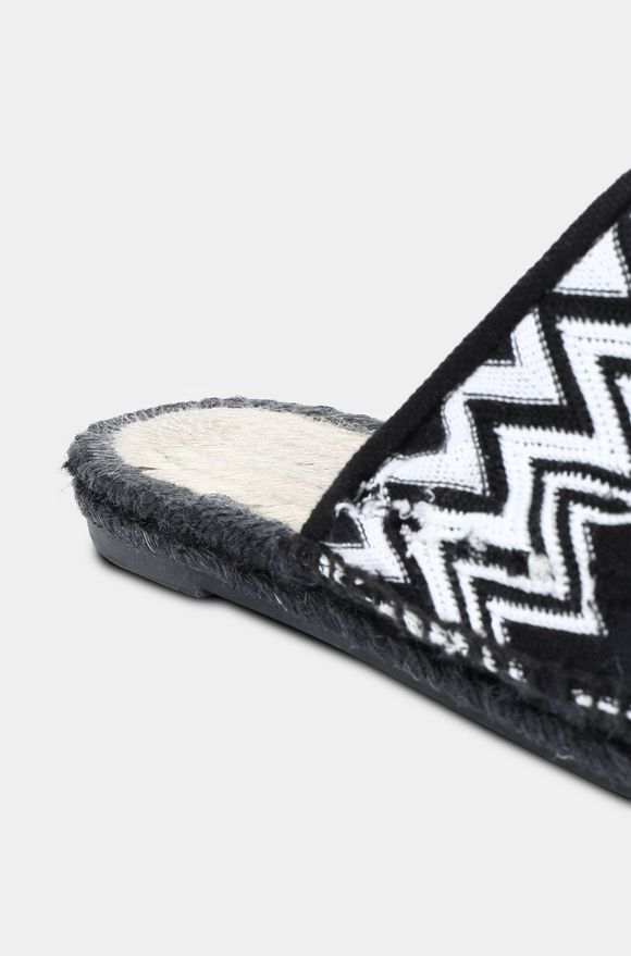 MISSONI Mules Woman, Detail
