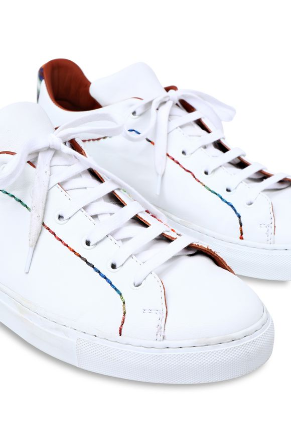 MISSONI Men's shoes Man, Product view without model