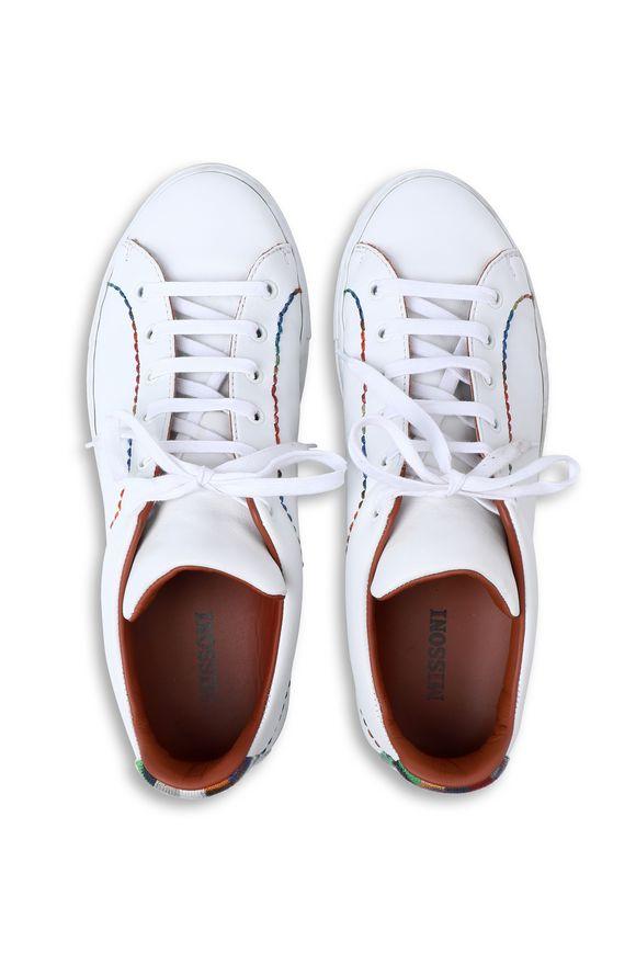MISSONI Мужская обувь Для Мужчин, Вид сбоку