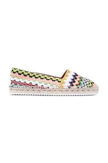 MISSONI Moccasins Woman m