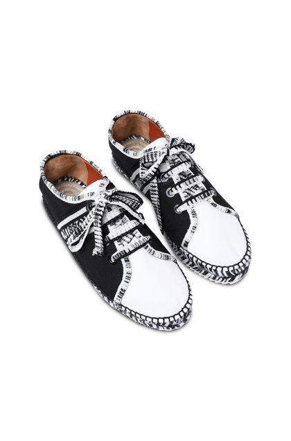 MISSONI Кеды и кроссовки Чёрный Для Женщин - Передняя сторона