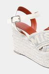 MISSONI Sandals Woman, Detail