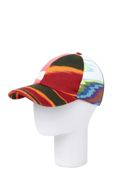 MISSONI Hat Military green Man - Front