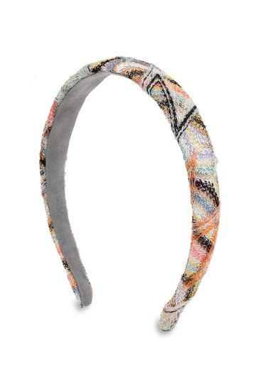 MISSONI KIDS Cerchietto Donna m