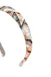MISSONI Circlet Woman, Rear view