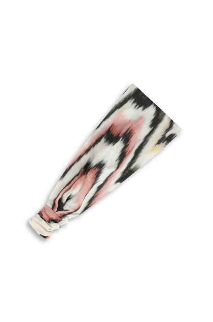 MISSONI KIDS Head band Beige Woman - Front