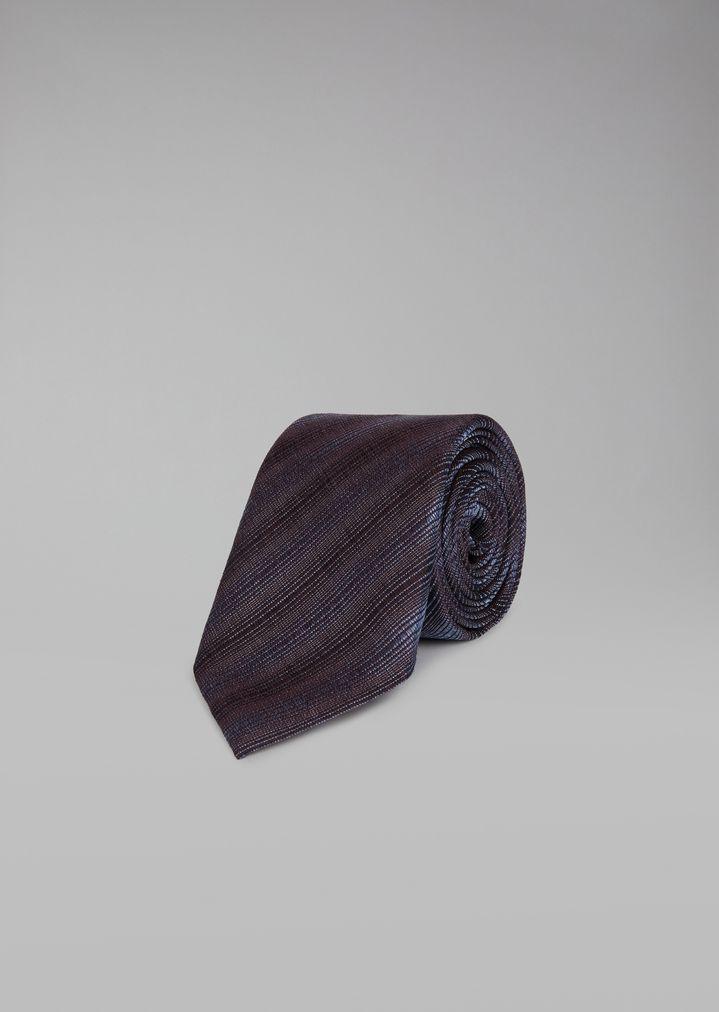 d40f003601 Cravatta   Uomo   Giorgio Armani