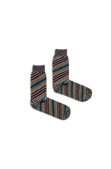 MISSONI Long socks Man m