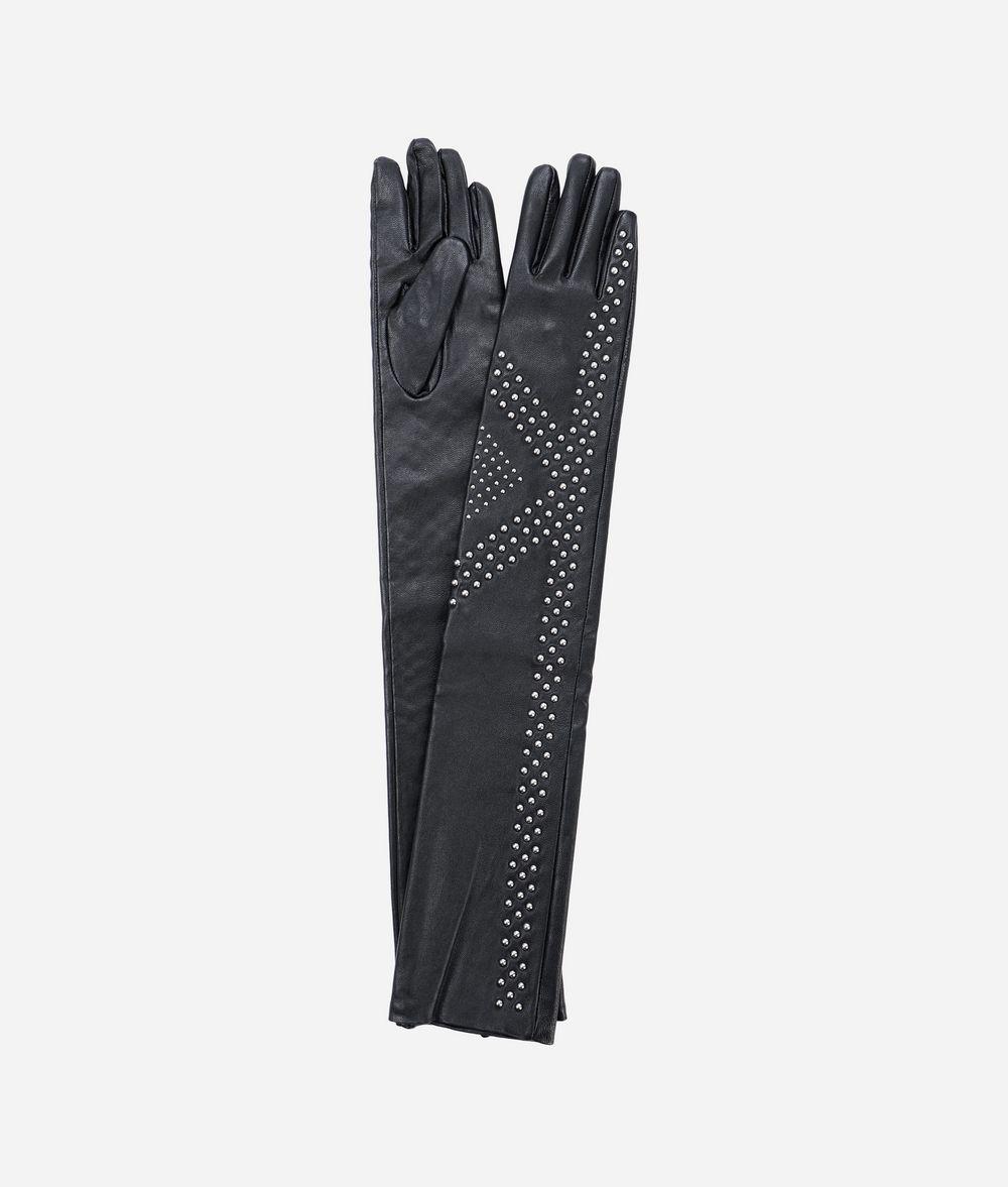 KARL LAGERFELD Karl X Kaia Long Gloves Glove Woman f