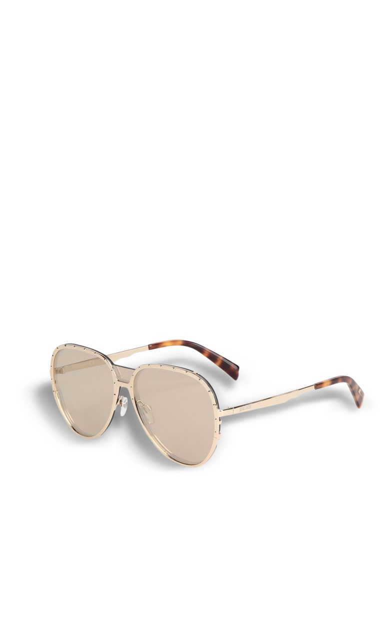 JUST CAVALLI Aviator sunglasses with studs SUNGLASSES Woman r