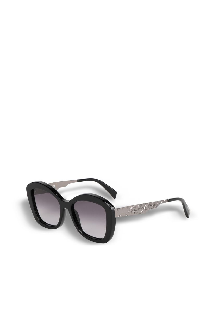 JUST CAVALLI Black sunglasses SUNGLASSES Woman r