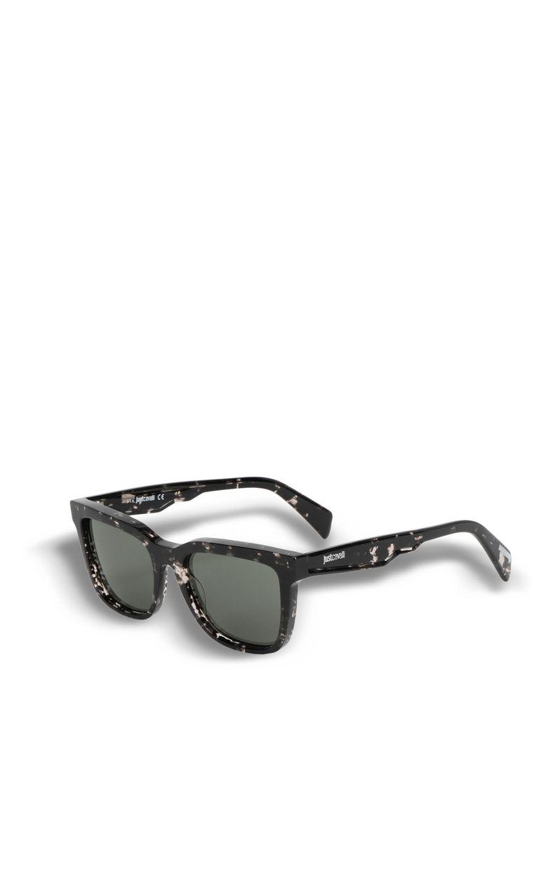 JUST CAVALLI Sunglasses with a square design SUNGLASSES Woman r