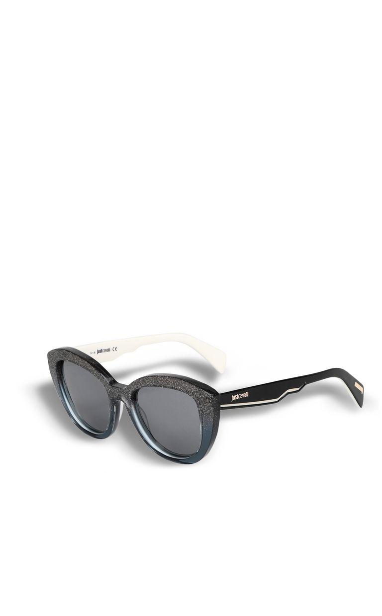 JUST CAVALLI Cat-eye sunglasses SUNGLASSES Woman r