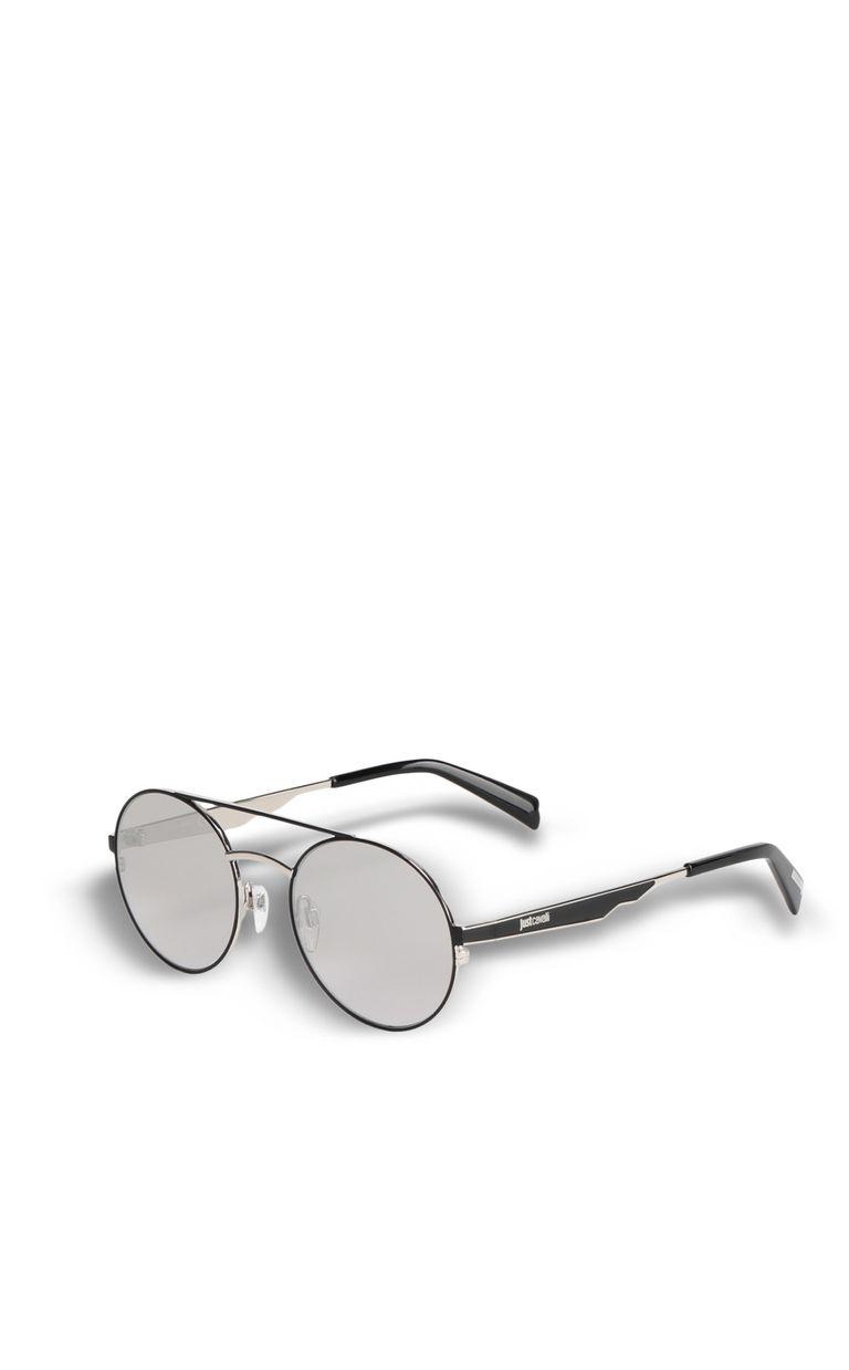 df67937670 JUST CAVALLI Gafas de sol redondas aviador GAFAS DE SOL Mujer r