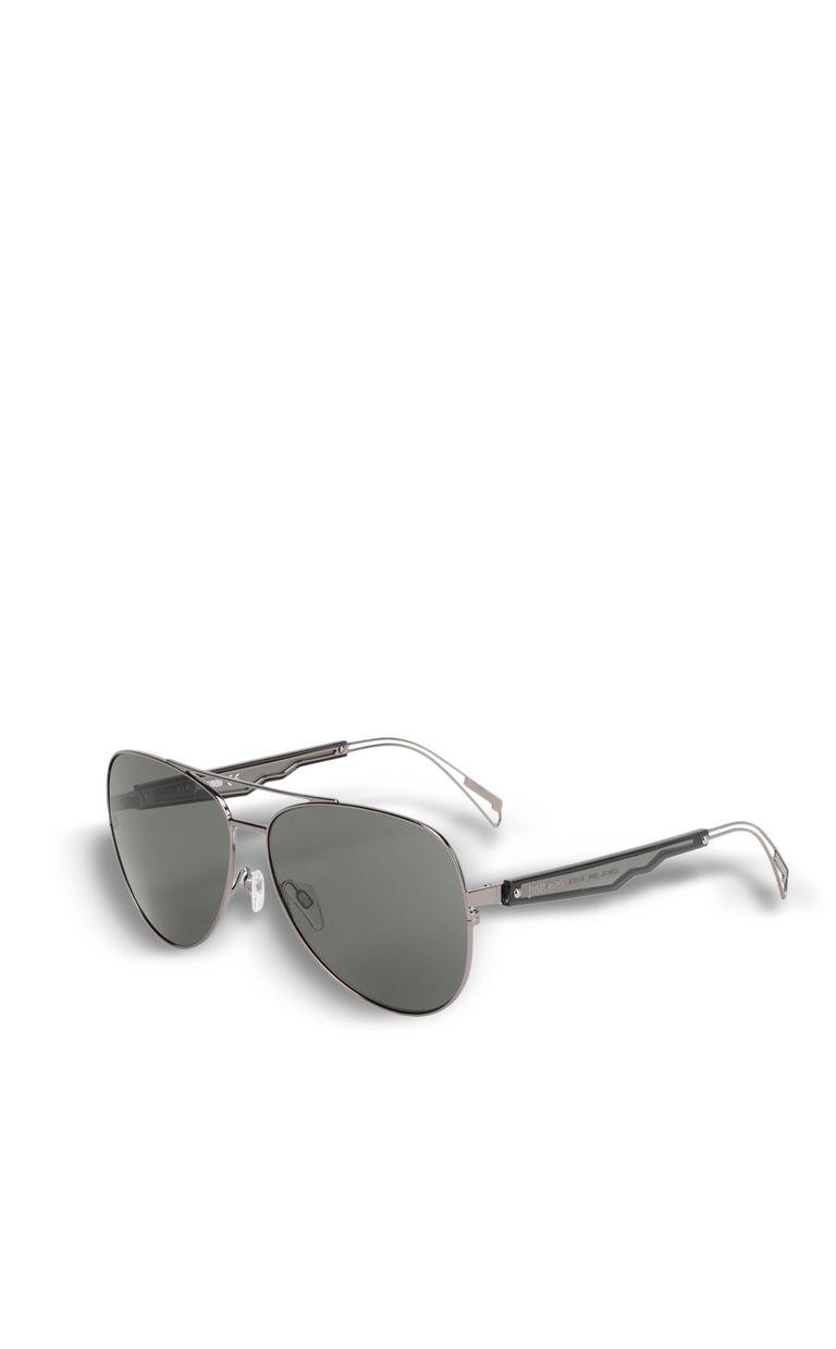 JUST CAVALLI Aviator-style sunglasses SUNGLASSES Woman r